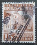 Poštovní známka Venezuela 1958 Hlavní pošta v Caracasu Mi# 1210