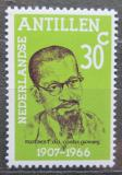 Poštovní známka Nizozemské Antily 1972 Moises Frumencio da Costa Gomez Mi# 250