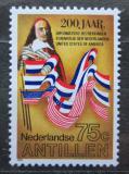 Poštovní známka Nizozemské Antily 1982 Peter Stuyvesant Mi# 470