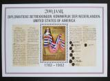 Poštovní známka Nizozemské Antily 1982 Peter Stuyvesant Mi# Block 20