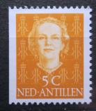 Poštovní známka Nizozemské Antily 1979 Královna Juliana Mi# 381 D