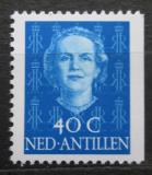 Poštovní známka Nizozemské Antily 1979 Královna Juliana Mi# 382 D