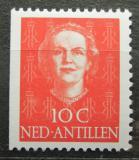 Poštovní známka Nizozemské Antily 1979 Královna Juliana Mi# 15 D