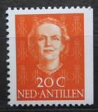 Poštovní známka Nizozemské Antily 1979 Královna Juliana Mi# 18 D