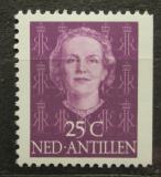 Poštovní známka Nizozemské Antily 1979 Královna Juliana Mi# 21 D