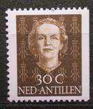 Poštovní známka Nizozemské Antily 1979 Královna Juliana Mi# 23 D