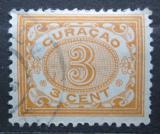 Poštovní známka Curacao, Nizozemské Antily 1915 Nominální hodnota Mi# 53