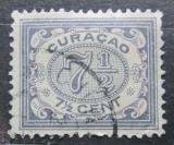 Poštovní známka Curacao, Nizozemské Antily 1915 Nominální hodnota Mi# 55