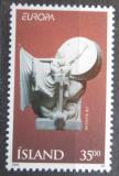 Poštovní známka Island 1995 Evropa CEPT Mi# 826