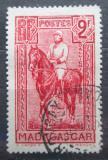 Poštovní známka Madagaskar 1931 Generál Gallieni Mi# 209 Kat 4.50€