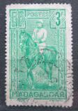 Poštovní známka Madagaskar 1931 Generál Gallieni Mi# 210