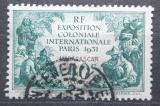 Poštovní známka Madagaskar 1931 Koloniální výstava v Paříži Mi# 203