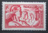 Poštovní známka Madagaskar 1937 Mezinárodní výstava v Paříži Mi# 244