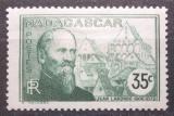Poštovní známka Madagaskar 1938 Jean Laborde Mi# 247