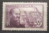 Poštovní známka Madagaskar 1938 Jean Laborde Mi# 248