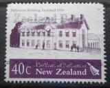 Poštovní známka Nový Zéland 2004 Parlament, 150. výročí Mi# 2153
