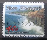 Poštovní známka Nový Zéland 2002 Útes Tongaporutu Mi# Mi# 2010