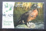 Poštovní známka Nový Zéland 2017 Čírka campbellská Mi# Mi# 3486 A