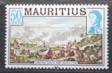 Poštovní známka Mauricius 1985 Stavba Port Louis Mi# Mi# 441 II X A