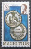 Poštovní známka Mauricius 1983 Mince Mi# Mi# 444