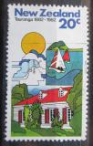 Poštovní známka Nový Zéland 1982 Tauranga, 100. výročí Mi# Mi# 838