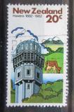Poštovní známka Nový Zéland 1982 Hawera, 100. výročí Mi# Mi# 839