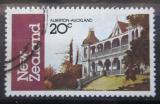 Poštovní známka Nový Zéland 1982 Architektura, Alberton Mi# Mi# 841
