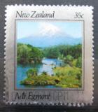 Poštovní známka Nový Zéland 1983 Mt. Egmont Mi# Mi# 874