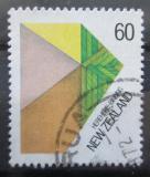 Poštovní známka Nový Zéland 1987 Umění Maorů Mi# Mi# 1007