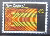 Poštovní známka Nový Zéland 1988 Elektrifikace Mi# Mi# 1010