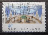 Poštovní známka Nový Zéland 1990 Kulturní dědictví Mi# Mi# 1128