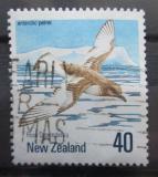 Poštovní známka Nový Zéland 1990 Buřňák antarktický Mi# Mi# 1144