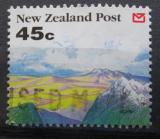 Poštovní známka Nový Zéland 1992 Místní krajina Mi# 1246