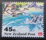 Poštovní známka Nový Zéland 1992 Místní krajina Mi# 1249