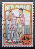 Poštovní známka Nový Zéland 1992 Zlaté dvacáté Mi# 1261