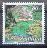 Poštovní známka Nový Zéland 1993 Emerald Pool Mi# 1286