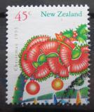 Poštovní známka Nový Zéland 1993 Vánoce Mi# 1298