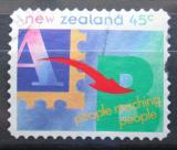 Poštovní známka Nový Zéland 1994 Poštovní služby Mi# 1365