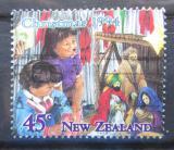 Poštovní známka Nový Zéland 1994 Vánoce Mi# 1377