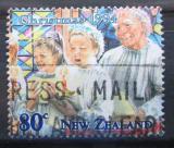 Poštovní známka Nový Zéland 1994 Vánoce Mi# 1379
