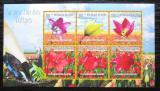 Poštovní známky Guinea 2010 Tulipány Mi# 7508-13 Kat 12€