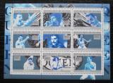 Poštovní známky Guinea 2010 Queen Mi# 7439-47 Kat 18€