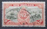 Poštovní známka Nový Zéland 1946 Armáda Mi# 287