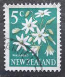 Poštovní známka Nový Zéland 1967 Puawhananga Mi# 462