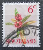 Poštovní známka Nový Zéland 1967 Koromiko Mi# 463