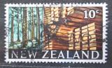 Poštovní známka Nový Zéland 1968 Export Mi# 480