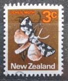 Poštovní známka Nový Zéland 1970 Declana egregia Mi# 521
