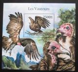 Poštovní známka Komory 2011 Supi Mi# Block 628 Kat 13€