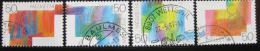 Poštovní známky Švýcarsko 1991 Konfederace Mi# 1438-41 - zvětšit obrázek
