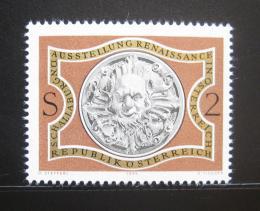 Poštovní známka Rakousko 1974 Výstava Renesance Mi# 1452 - zvětšit obrázek